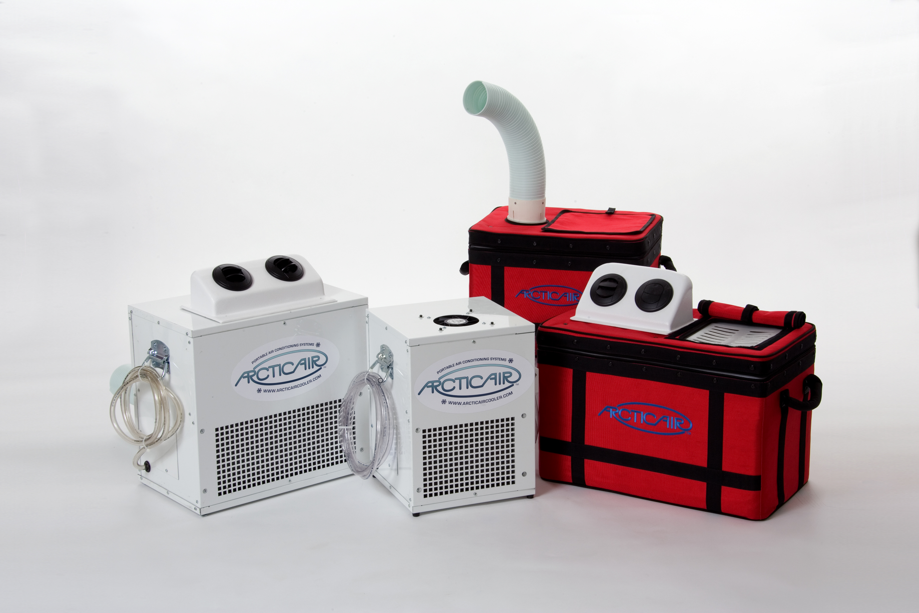 Small Portable Air Conditioner Units